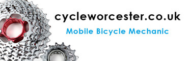 cycleworcester.co.uk